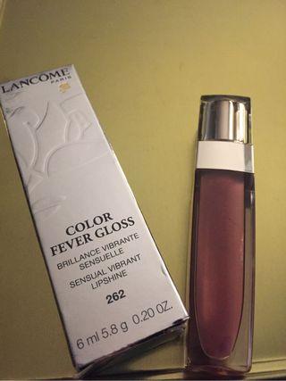 Color Fecer Gloss Lancôme