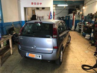 Opel Meriva 2005.. 217000 klm