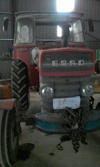 maquinaria agricola