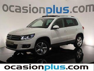 Volkswagen Tiguan 2.0 TDI DSG 4x4 Excellence 103kW (140CV)