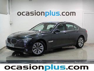 BMW Serie 7 730d 180kW (245CV)