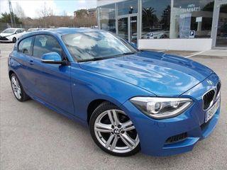 BMW Serie 1 118d M Sport Edition