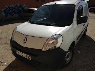 Renault Kangoo Furgon Confort 1.5dCi 70cv