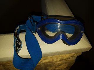 gafas de motocroos