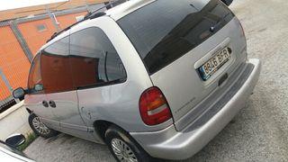 chrysler voyager 2002