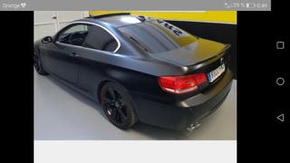 BMW 325 d coupe