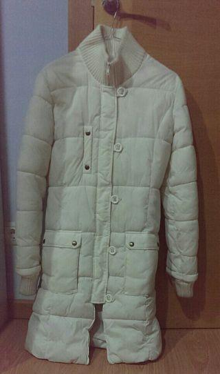 abrigo chica talla S
