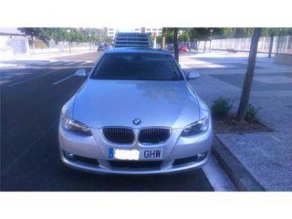 BMW 325 i COUPE X-DRIVE
