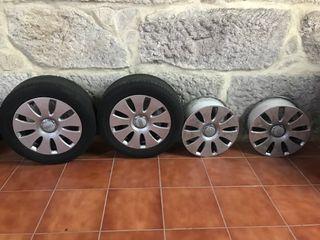 Llantas Audi a4 5x112 16