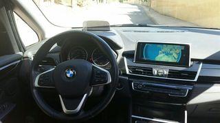 BMW Serie 2 Grand Tourer 2015
