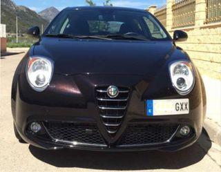 Alfa Romeo MiTO 120CV