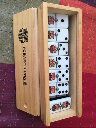 Domino barça
