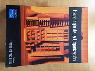 Llibre Psicologia