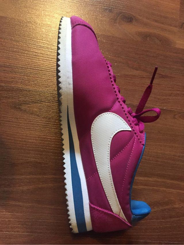 online retailer 3f059 5582c Nike Cortez talla 38 EU ...