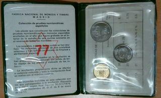 Monedas - Pesetas