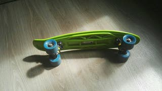patinete tipo (penny)