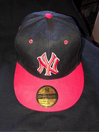 Gorra New York Yankees NUEVA