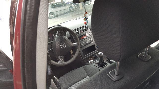 Mercedes-Benz Clase A 2007