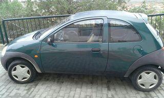 Ford Ka 1998 Gasolina