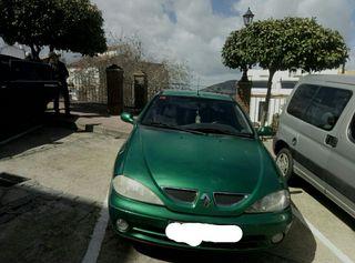 Renault Megane coupe 1.9 dti diesel