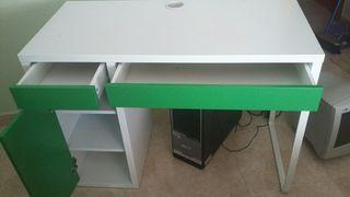 Mesa escritorio ordenador ikea