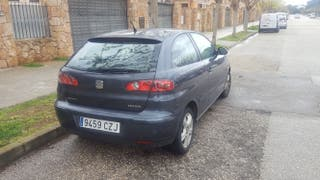 Seat Ibiza 2004 1.4 gasolina