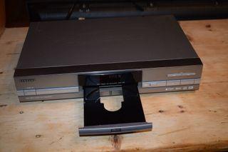 Reproductor DVD Samsung 709 XEC