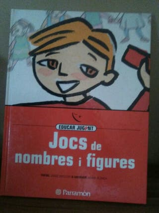 JOCS DE NOMBRES I FIGURES.