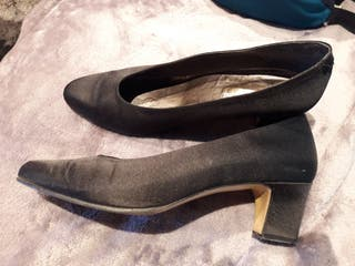 zapatos fallera