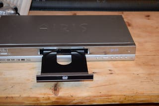 Reproductor DVD AIRIS L110