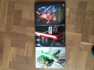 Star Wars Dvd