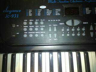 órgano Elegance JC-931