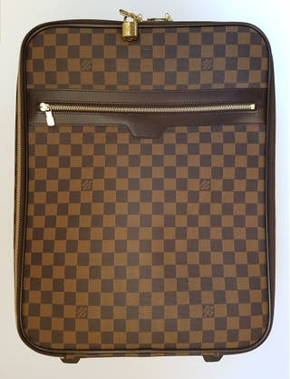 Maleta Original Louis Vuitton Trolley Pegase 50