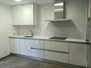 Muebles de cocina montador en matar en wallapop - Instalador de cocinas ...