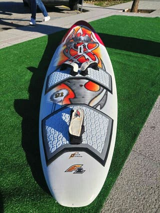 tabla windsurf 91 l