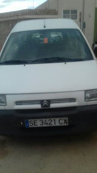 Citroen Jumpy 1997