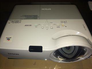 Proyector Epson EB410W