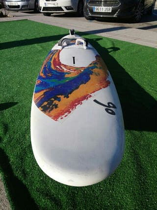 Tabla windsurf 85 l