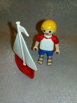 Barco pirata 3750 playmobil de segunda mano por 5 en for Playmobil segunda mano