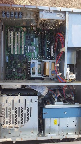 ordenador grande