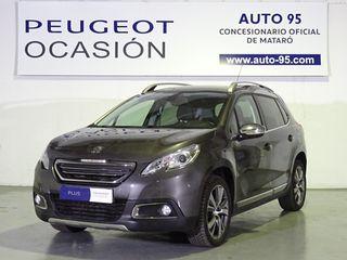 Peugeot 2008 ALLURE HDI 120cv (GRIP CONTROL)