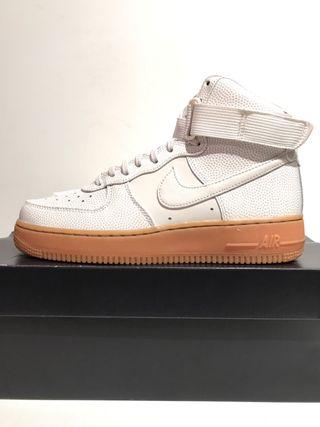 Zapatillas Nike Air Force 1 Hi SE