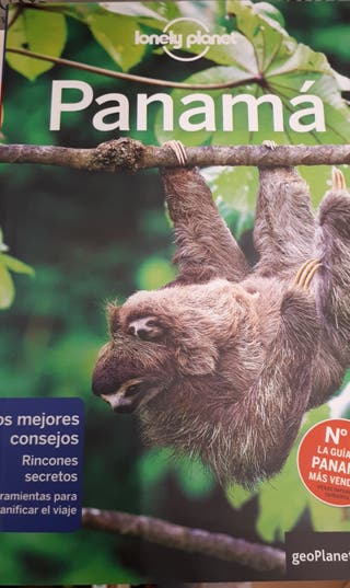 Guía Panamá