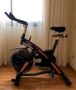 Bicicleta spinning segunda mano  España