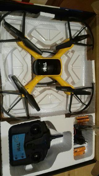 X-Drone Flypro y accesorios