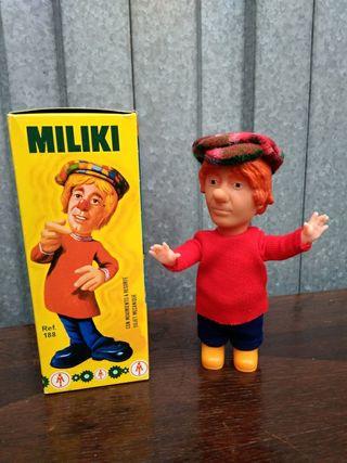Muñeco Miliki años 70
