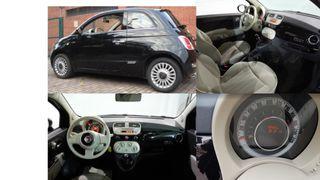FIAT 500 1.2 8v 69 CV Lounge 2914