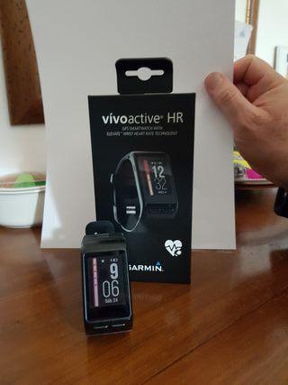 Smartwach Vivoactive HR