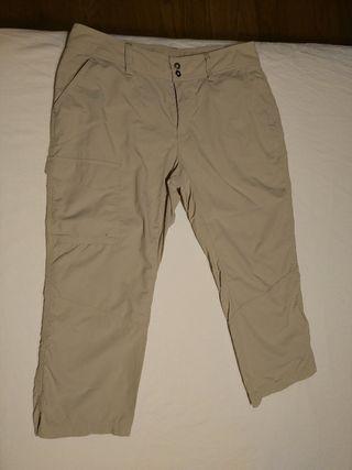 Pantalones señora Columbia nuevos