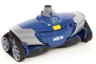 Robot de piscina Zodiac Mx8 Iva incluido